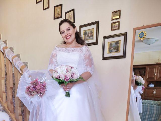 Il matrimonio di Federico e Daniela a Montecarlo, Lucca 27