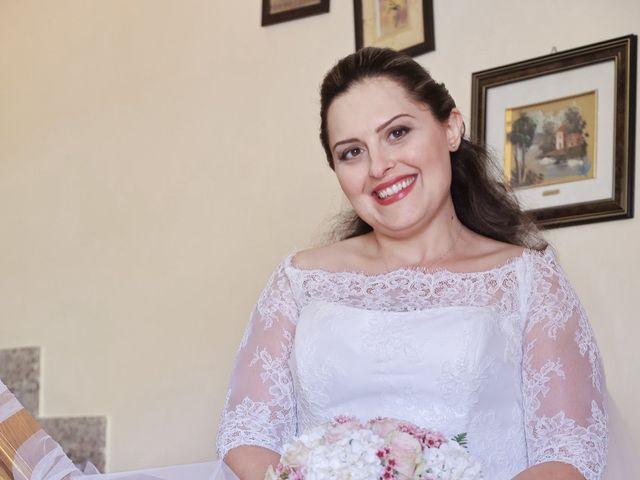 Il matrimonio di Federico e Daniela a Montecarlo, Lucca 28