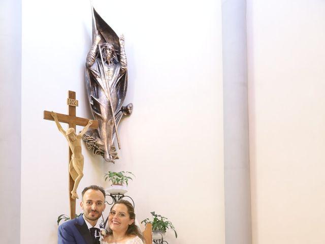 Il matrimonio di Federico e Daniela a Montecarlo, Lucca 47