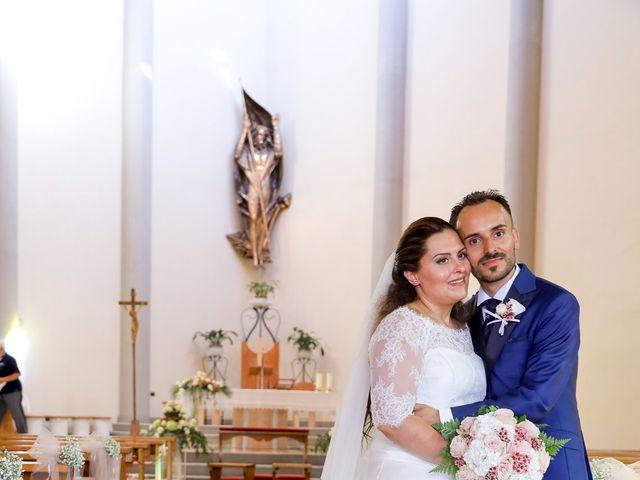 Il matrimonio di Federico e Daniela a Montecarlo, Lucca 51