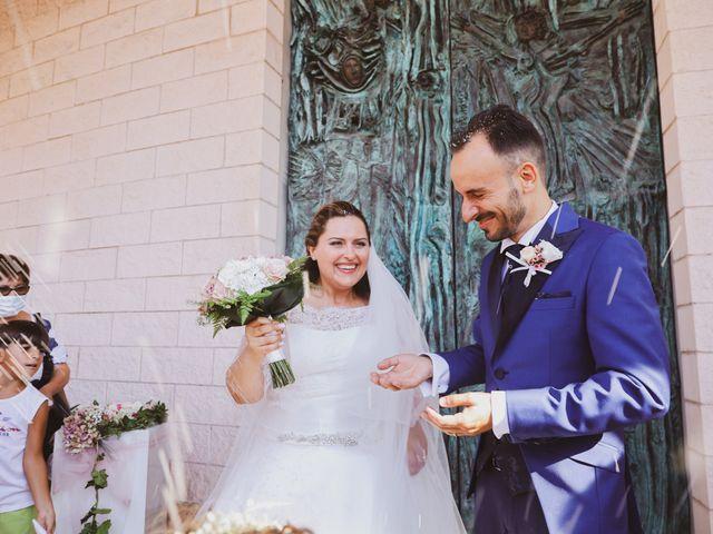 Il matrimonio di Federico e Daniela a Montecarlo, Lucca 52