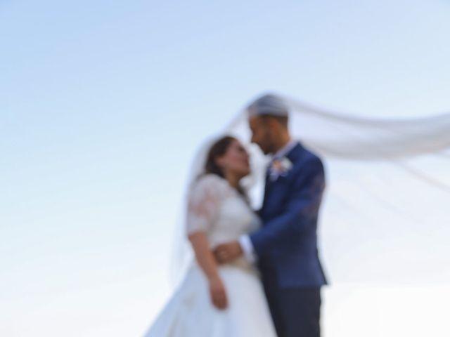 Il matrimonio di Federico e Daniela a Montecarlo, Lucca 60