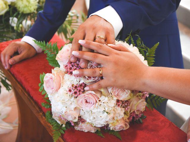 Il matrimonio di Federico e Daniela a Montecarlo, Lucca 76