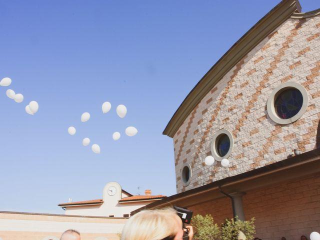 Il matrimonio di Federico e Daniela a Montecarlo, Lucca 77