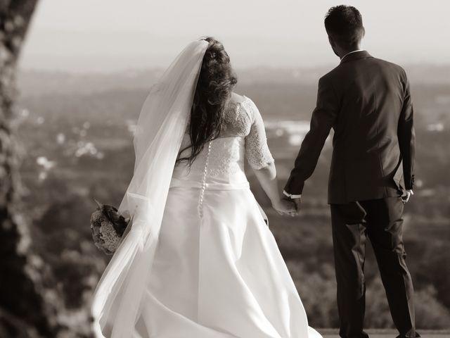 Il matrimonio di Federico e Daniela a Montecarlo, Lucca 78