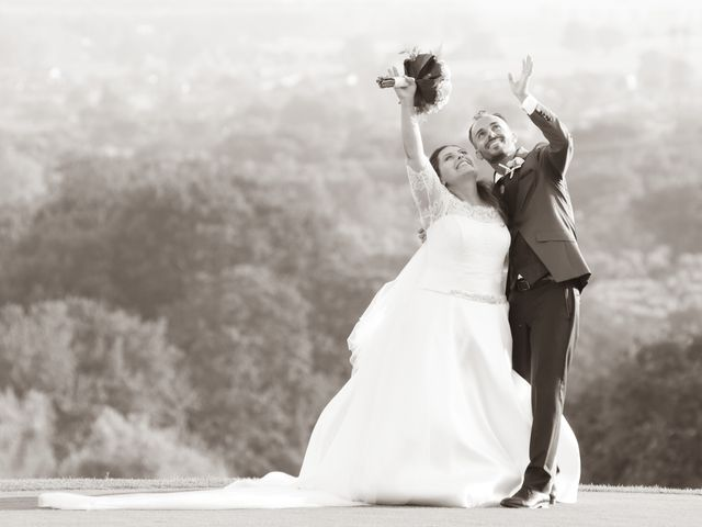 Il matrimonio di Federico e Daniela a Montecarlo, Lucca 80