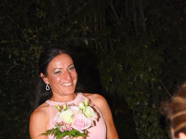 Il matrimonio di Federico e Daniela a Montecarlo, Lucca 102