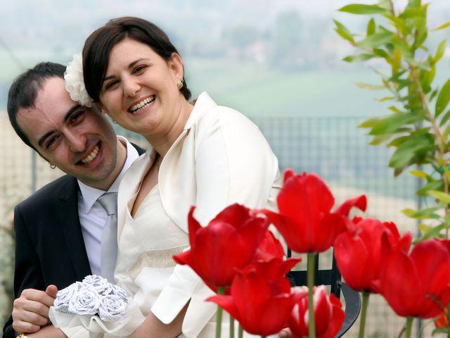 Il matrimonio di Paolo e Concetta a Macerata, Macerata 3