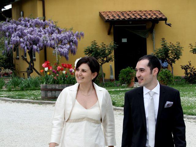 Il matrimonio di Paolo e Concetta a Macerata, Macerata 4