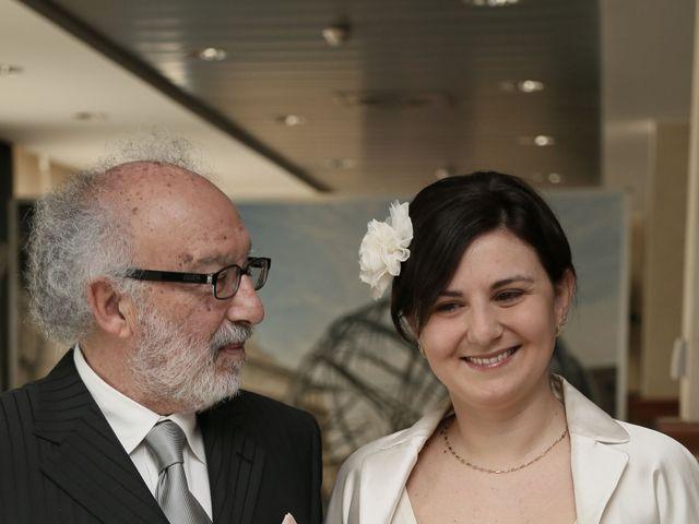 Il matrimonio di Paolo e Concetta a Macerata, Macerata 8