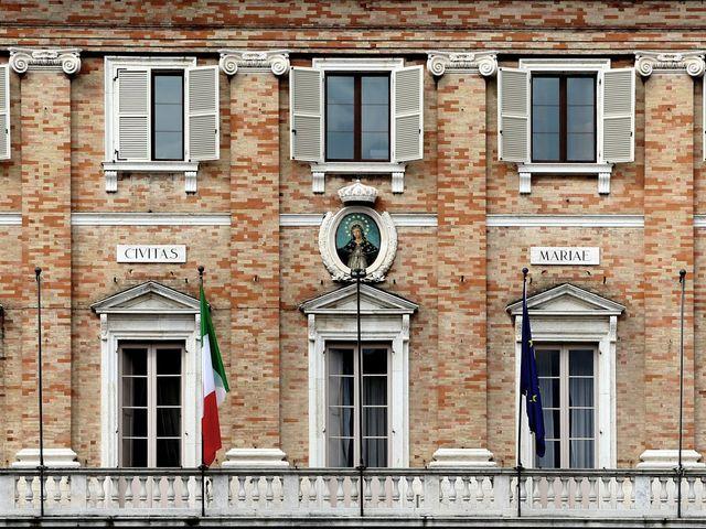Il matrimonio di Paolo e Concetta a Macerata, Macerata 9