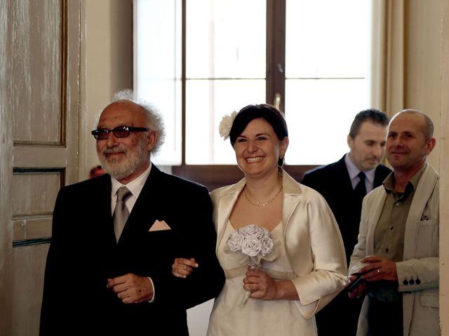 Il matrimonio di Paolo e Concetta a Macerata, Macerata 11