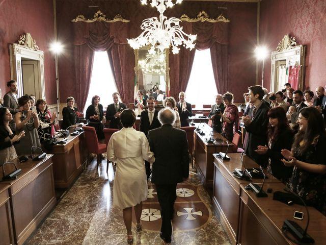Il matrimonio di Paolo e Concetta a Macerata, Macerata 12