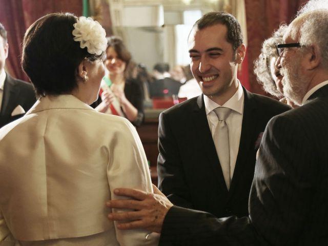 Il matrimonio di Paolo e Concetta a Macerata, Macerata 13
