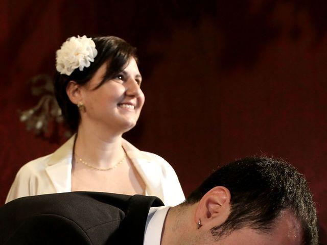 Il matrimonio di Paolo e Concetta a Macerata, Macerata 14