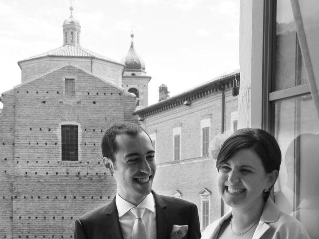 Il matrimonio di Paolo e Concetta a Macerata, Macerata 16