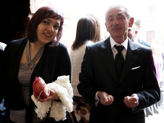 Il matrimonio di Paolo e Concetta a Macerata, Macerata 21