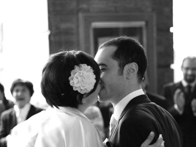 Il matrimonio di Paolo e Concetta a Macerata, Macerata 23