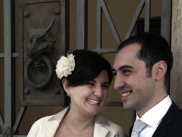 Il matrimonio di Paolo e Concetta a Macerata, Macerata 25
