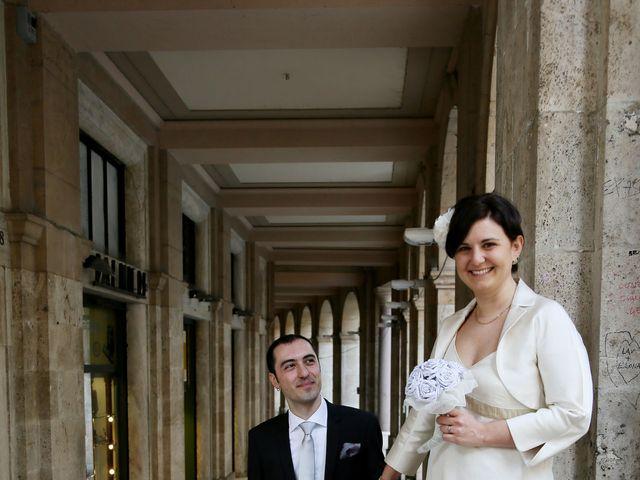 Il matrimonio di Paolo e Concetta a Macerata, Macerata 26