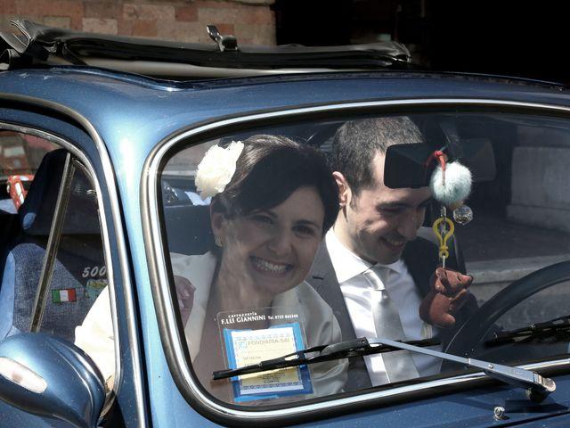Il matrimonio di Paolo e Concetta a Macerata, Macerata 28