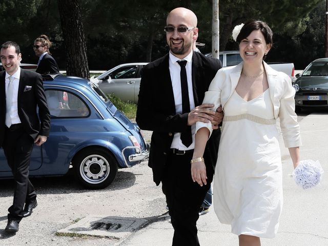 Il matrimonio di Paolo e Concetta a Macerata, Macerata 30
