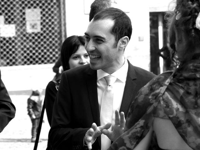 Il matrimonio di Paolo e Concetta a Macerata, Macerata 33