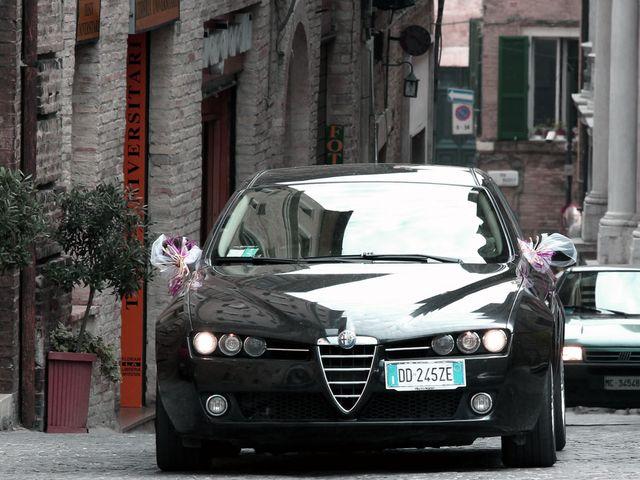 Il matrimonio di Paolo e Concetta a Macerata, Macerata 35