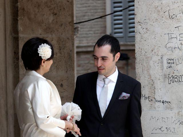 Il matrimonio di Paolo e Concetta a Macerata, Macerata 38