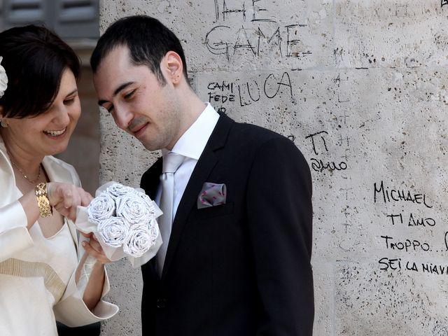 Il matrimonio di Paolo e Concetta a Macerata, Macerata 39