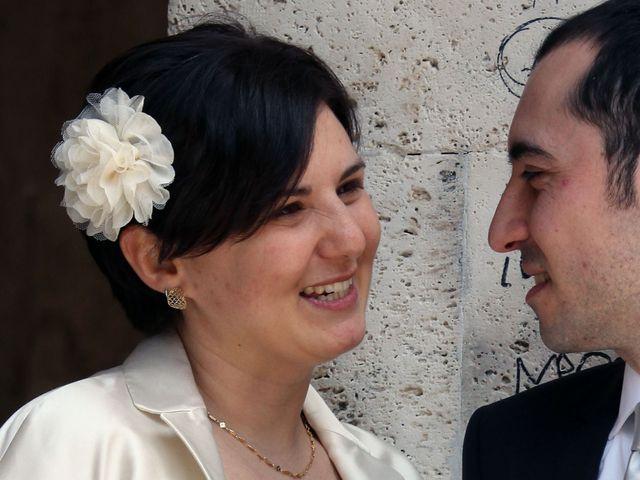 Il matrimonio di Paolo e Concetta a Macerata, Macerata 41