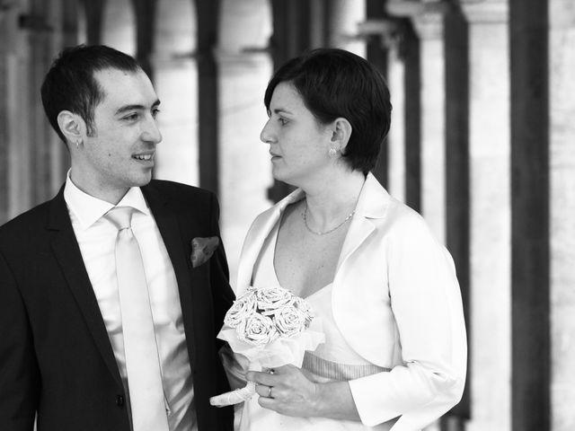 Il matrimonio di Paolo e Concetta a Macerata, Macerata 1
