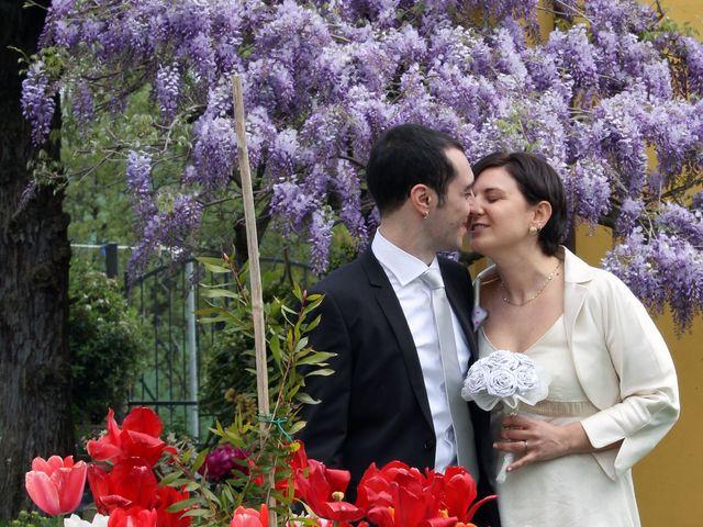 Il matrimonio di Paolo e Concetta a Macerata, Macerata 43