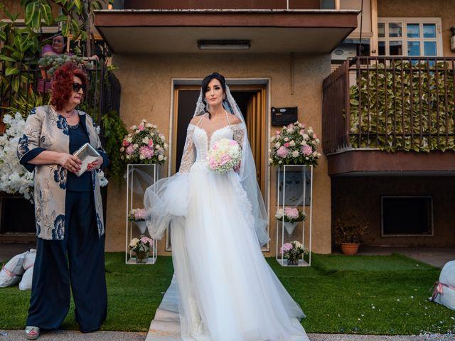 Il matrimonio di Anna e Raffaele a Caserta, Caserta 9