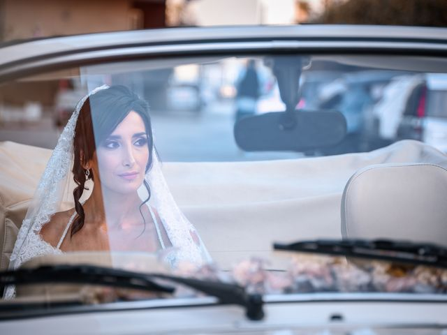 Il matrimonio di Anna e Raffaele a Caserta, Caserta 10