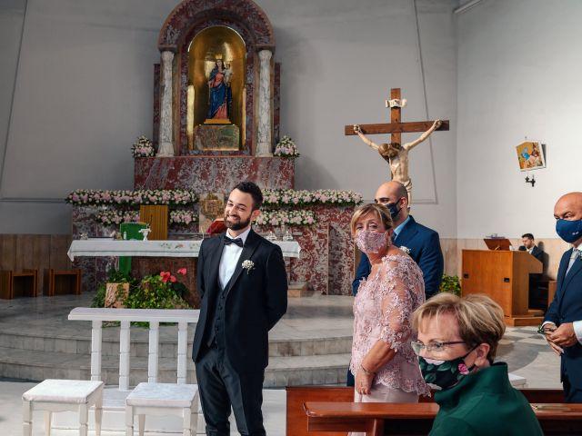 Il matrimonio di Anna e Raffaele a Caserta, Caserta 11