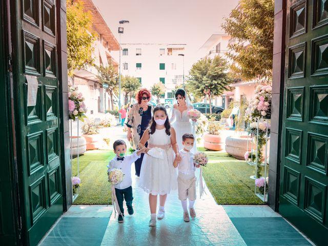 Il matrimonio di Anna e Raffaele a Caserta, Caserta 13