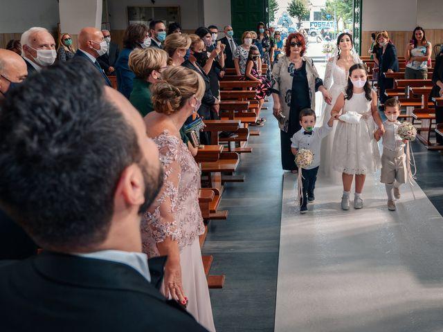 Il matrimonio di Anna e Raffaele a Caserta, Caserta 14