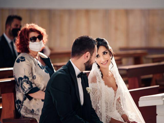 Il matrimonio di Anna e Raffaele a Caserta, Caserta 16