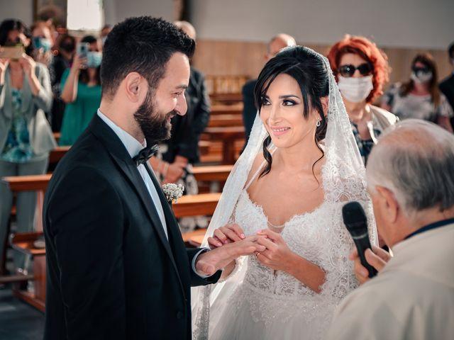 Il matrimonio di Anna e Raffaele a Caserta, Caserta 17