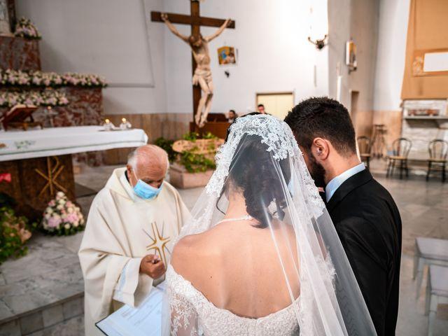 Il matrimonio di Anna e Raffaele a Caserta, Caserta 18