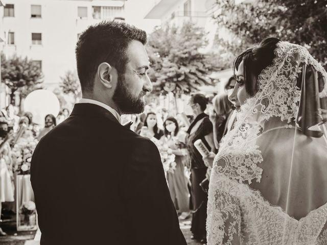Il matrimonio di Anna e Raffaele a Caserta, Caserta 19