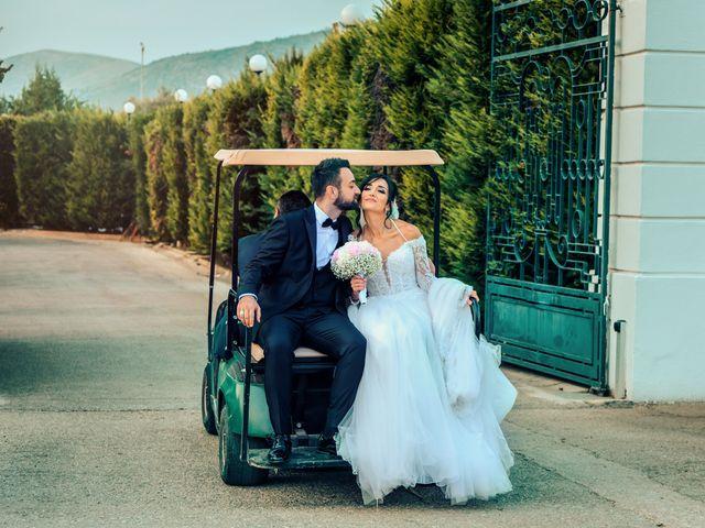 Il matrimonio di Anna e Raffaele a Caserta, Caserta 23