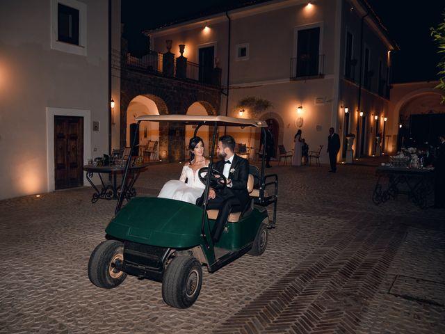 Il matrimonio di Anna e Raffaele a Caserta, Caserta 24