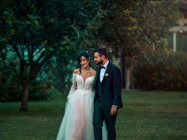 Il matrimonio di Anna e Raffaele a Caserta, Caserta 26