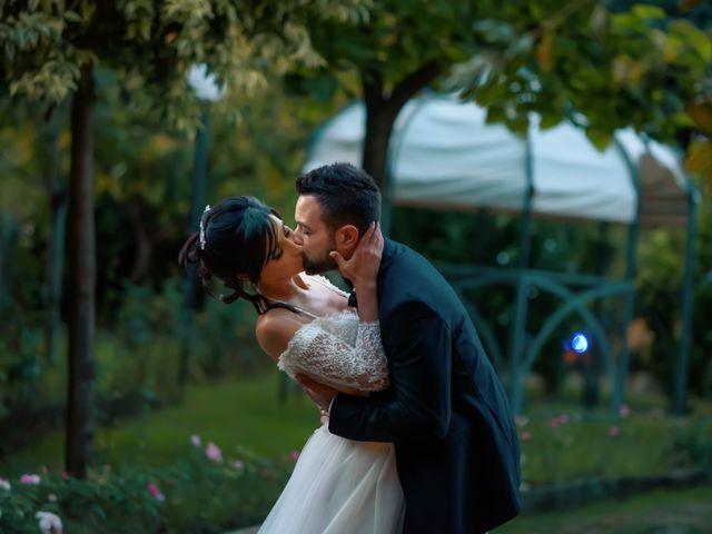 Il matrimonio di Anna e Raffaele a Caserta, Caserta 27