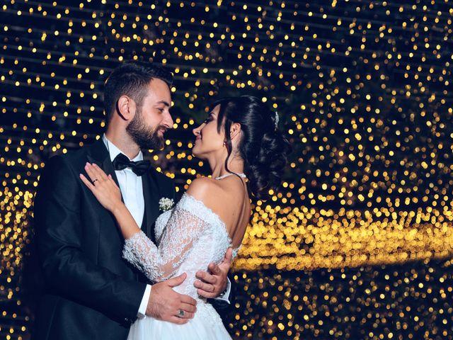 Il matrimonio di Anna e Raffaele a Caserta, Caserta 28