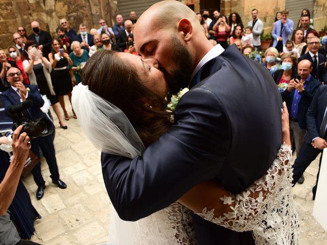 Le nozze di Flavia e Egidio