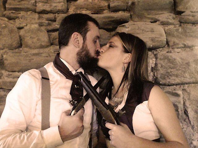Il matrimonio di Giulio e Greta a Mel, Belluno 1