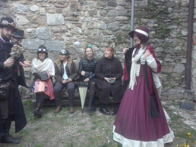Il matrimonio di Giulio e Greta a Mel, Belluno 2